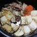 【男の簡単料理】すき焼きもどきを作りました!