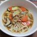 【男の簡単料理】鍋一つで簡単な「カレーうどん」の作り方