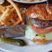 北千住のBOSSA BURGERでハンバーガーを食べました!